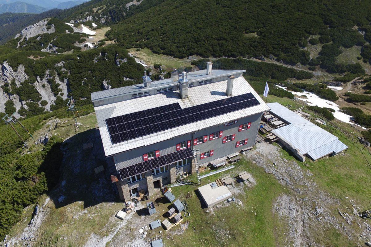L'efficacité du solaire, même en conditions climatiques extrêmes