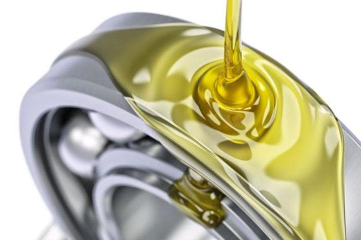 Les défauts de lubrification, première cause de panne des roulements