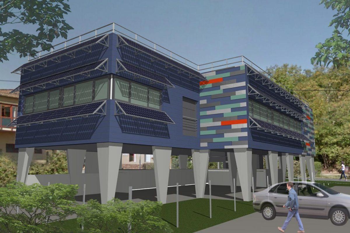 Un centre d'essais sur l'eau bientôt fonctionnel à Agen