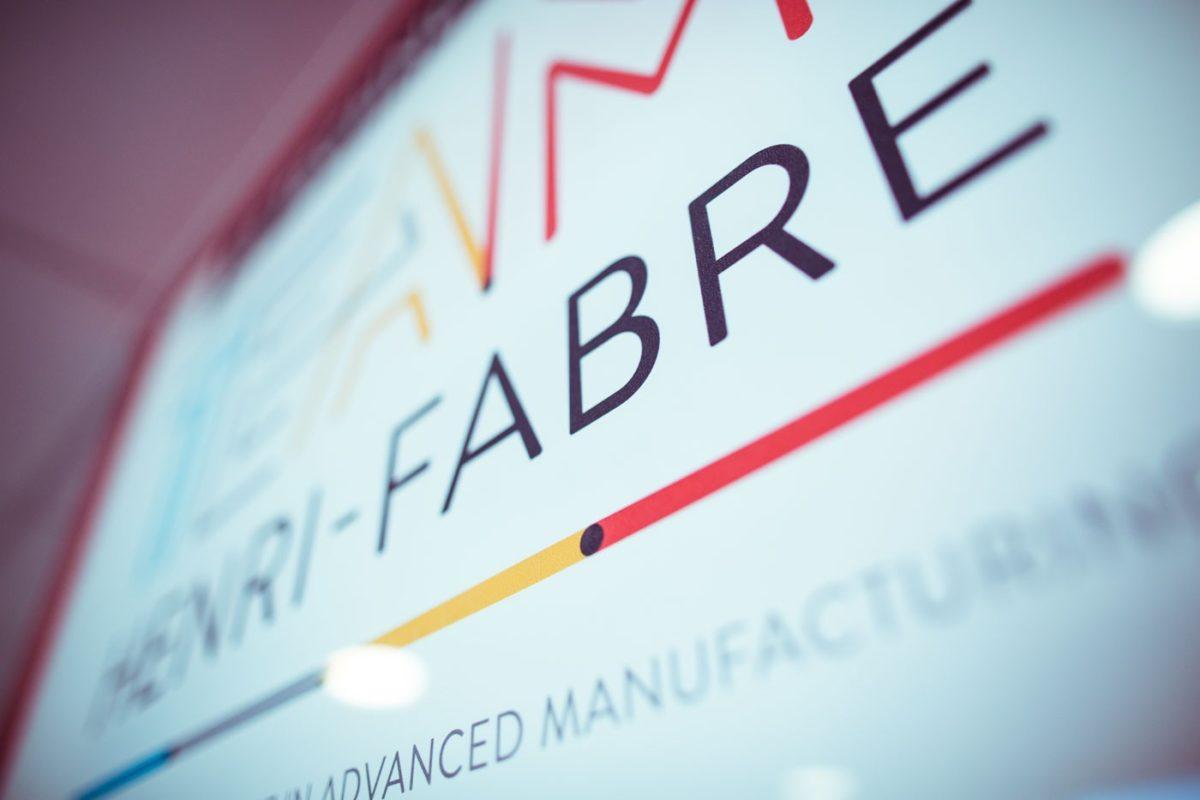 L'association Team Henri-Fabre espère une filière de maintenance rapide 100% française