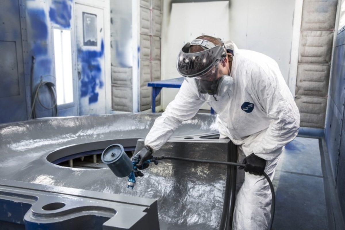 Cerasmooth, la solution Weir Minerals pour résister à la corrosion dans les pompes