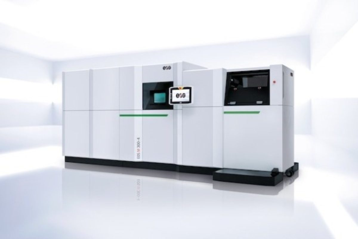 Des pièces métalliques imprimées en 3D, plus efficacement