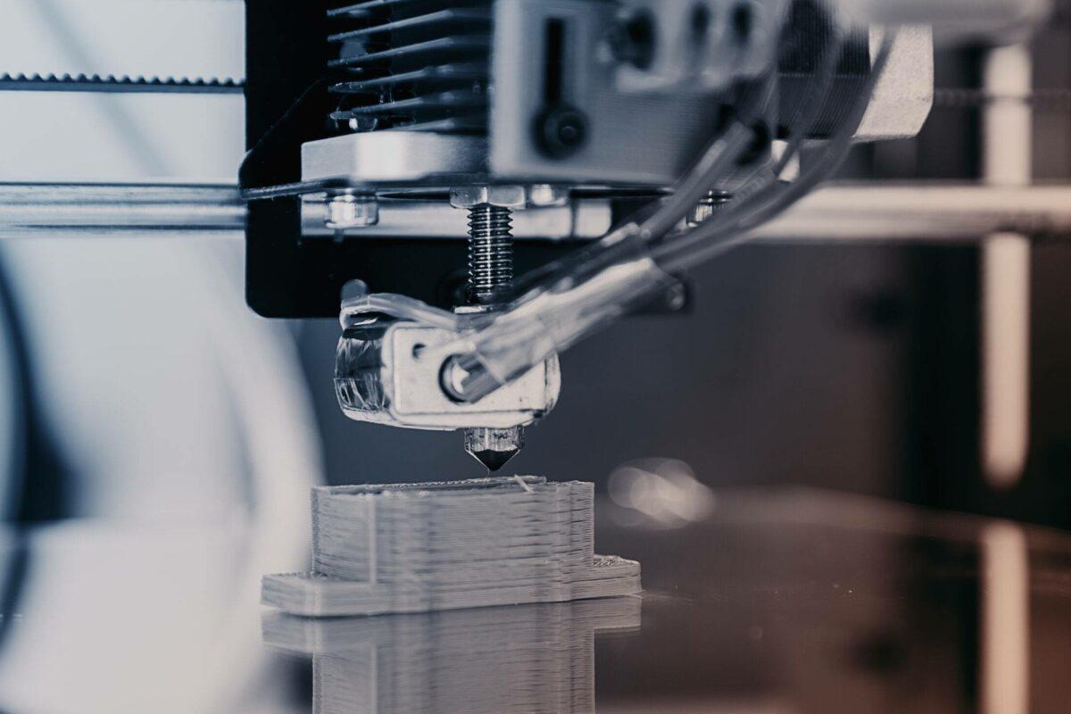 Le Symop accentue la promotion de la fabrication additive industrielle