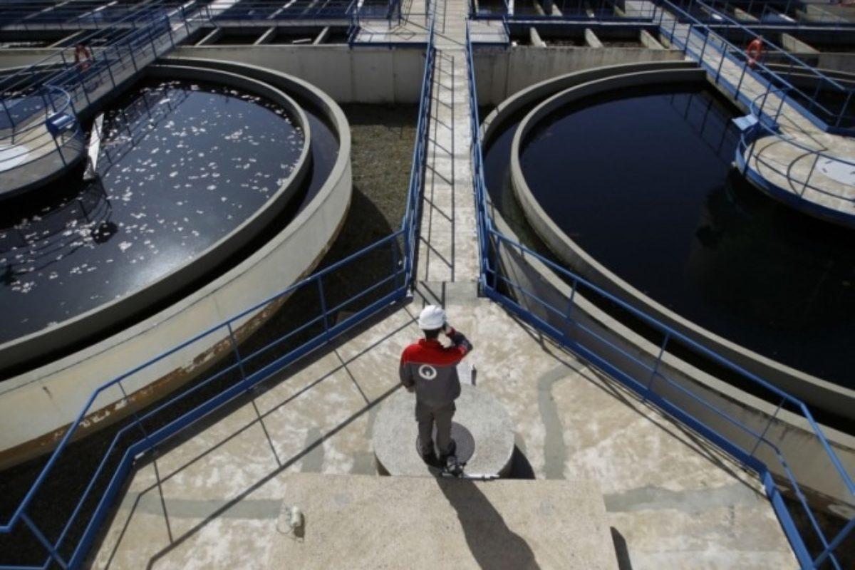 Compresseurs d'air spéciaux « anti H2S » pour station de relevage d'eaux usées