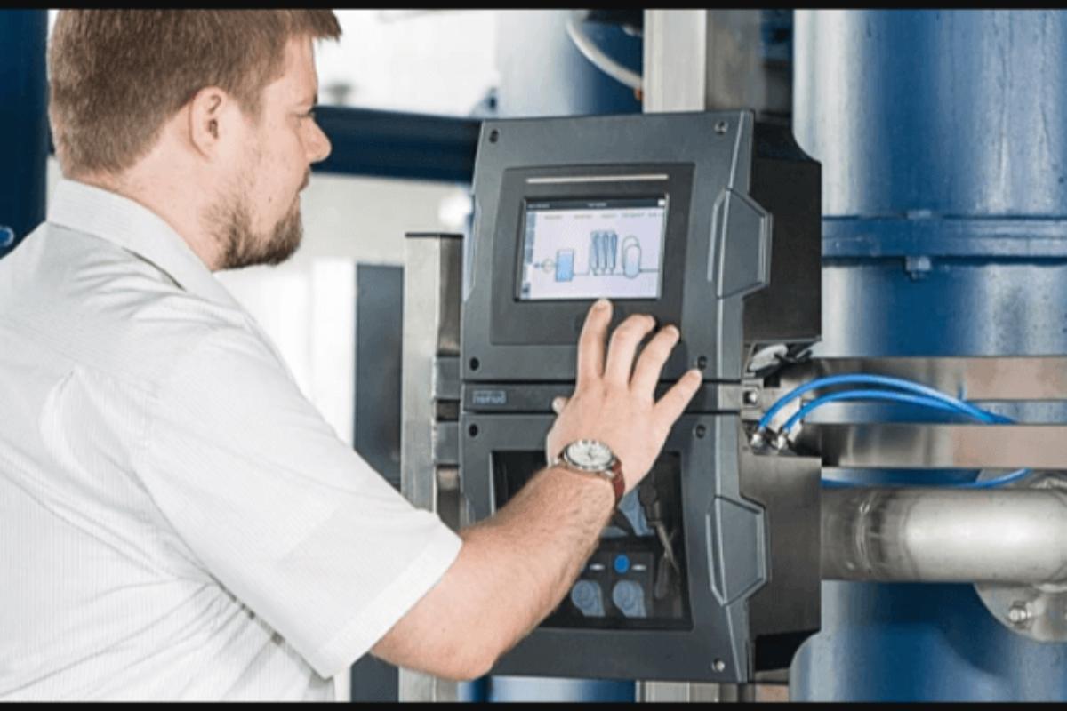 Analyse en ligne de l'eau potable et/ou industrielle : miniaturisation et nouvelles fonctionnalités