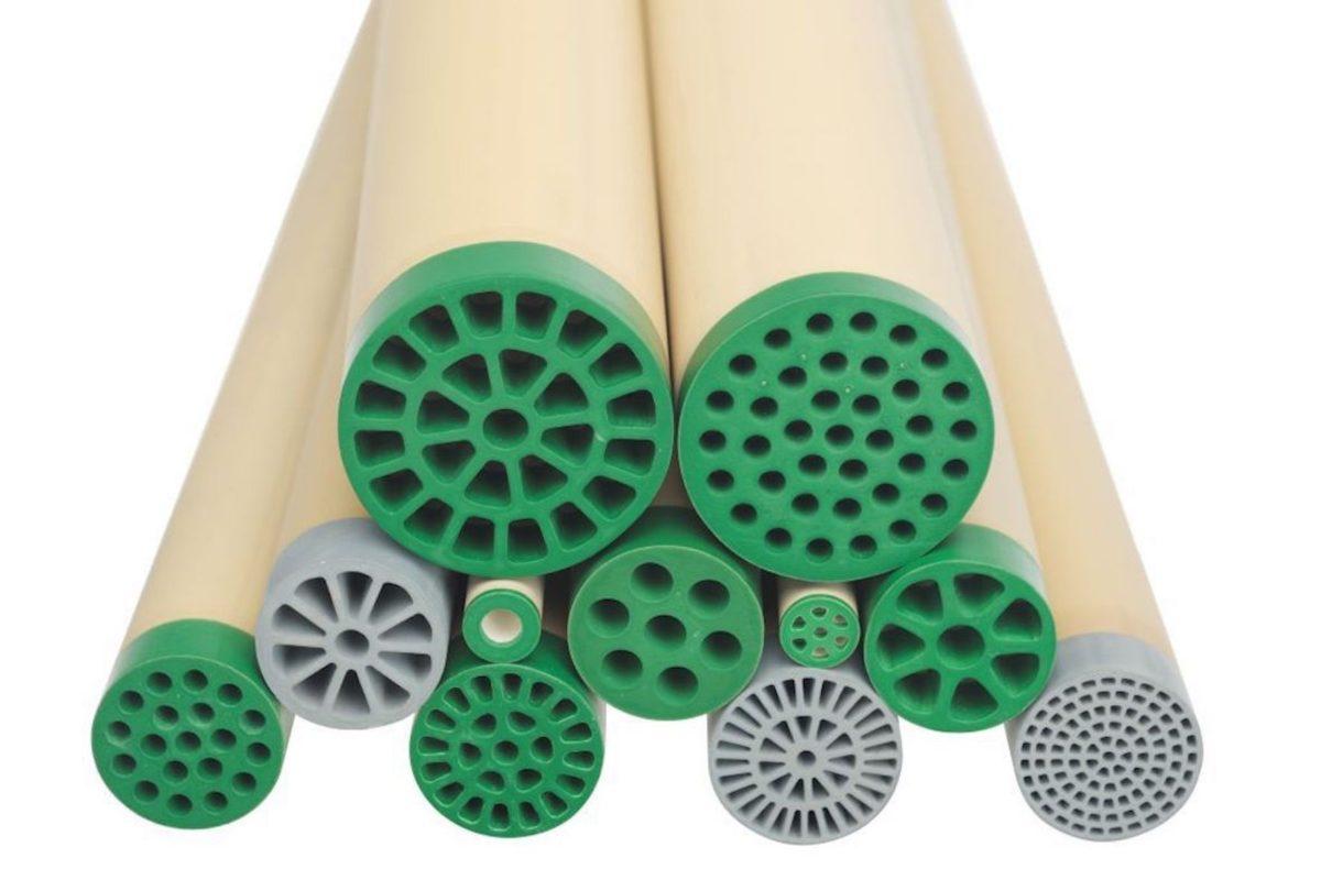 La fabrication additive pour s'affranchir de la production par extrusion en filtration membranaire
