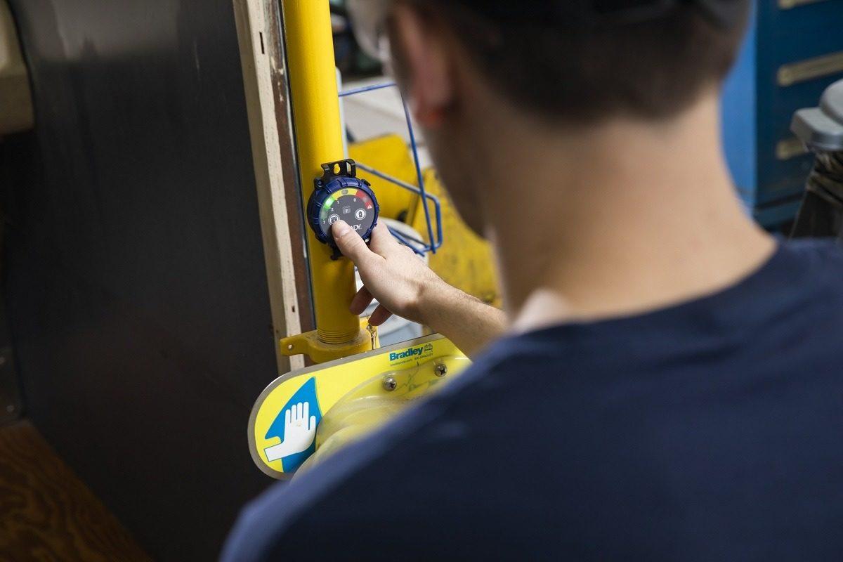 Ce minuteur électronique simple et innovant vous rappelle les maintenances à effectuer