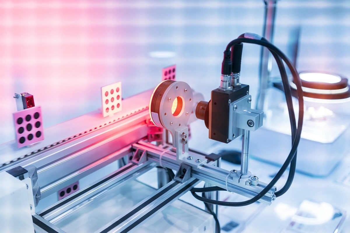 Une maitrise du contrôle de qualité de production grâce à une solution de vision 3D modulable et clé en main
