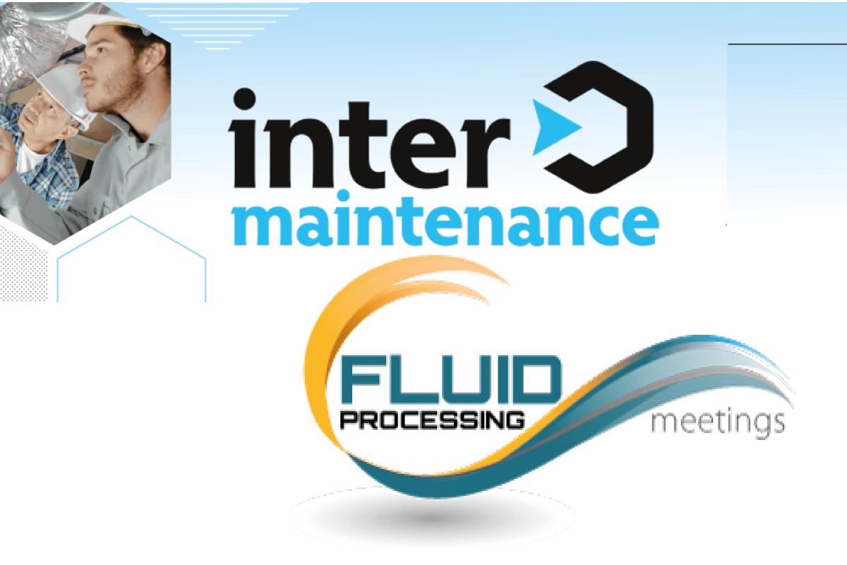 Intermaintenance et Fluid Processing, deux salons clés qui se donnent rendez-vous à Lyon