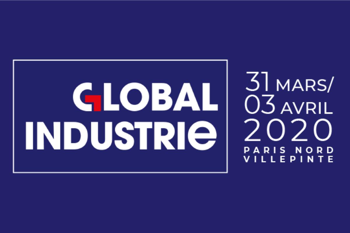Découvrez l'industrie de demain sur Global Industrie