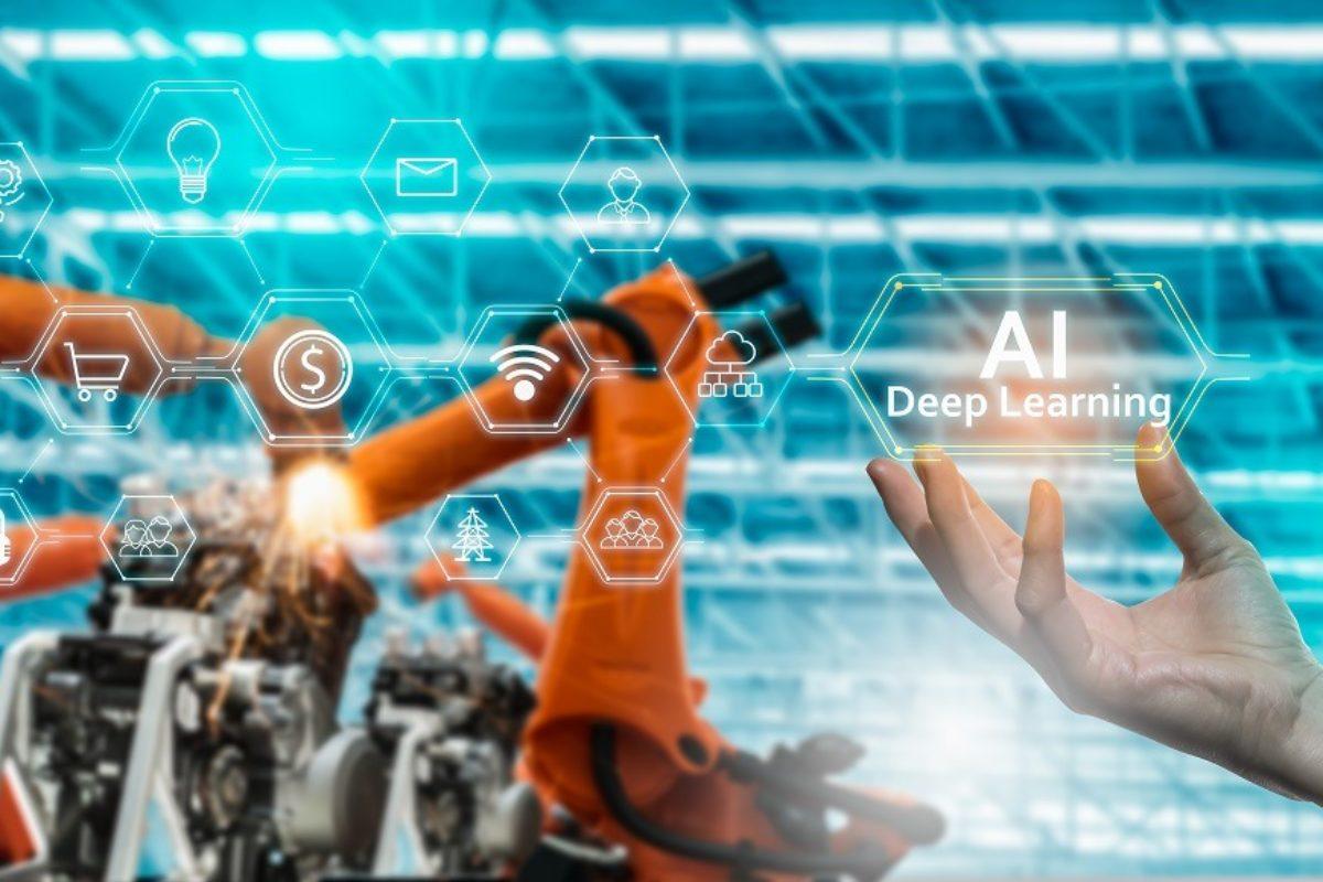 Le futur est déjà là! Comment la vision industrielle associée au «deep learning*» peuvent améliorer votre performance industrielle