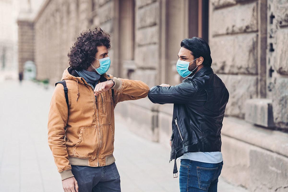 """AFNOR offre plans et notice pour fabriquer individuellement ou en série des """"masques barrières"""""""