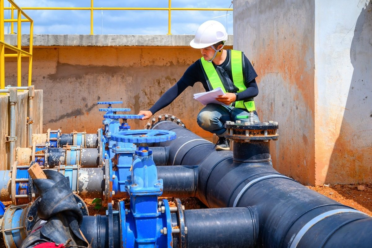 Avis d'expert : l'efficacité hydrique dans l'industrie, un levier compétitif
