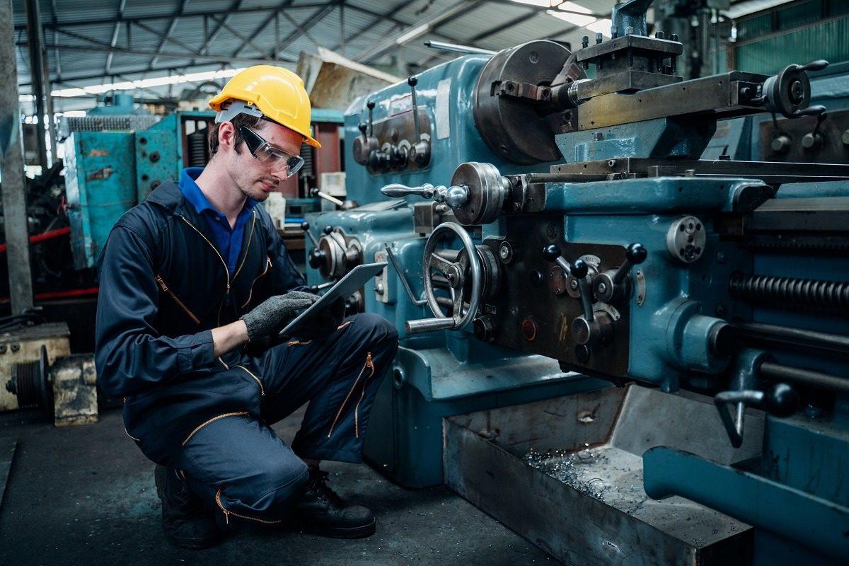 Défaut de maintenance et cyber sécurité, la crainte justifiée des dirigeants industriels