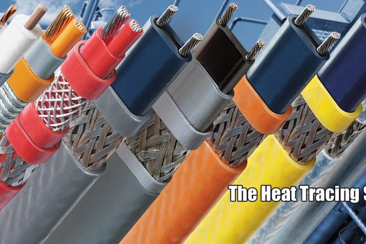 Système de traçage électrique autorégulateur à très haute température