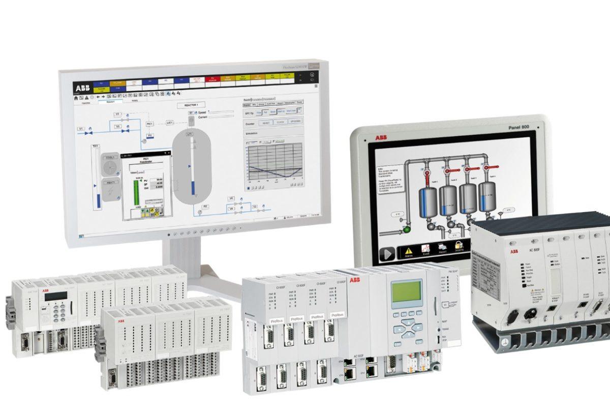 Un système de contrôle commande innovant intégré et ouvert pour la production d'hydrogène vert