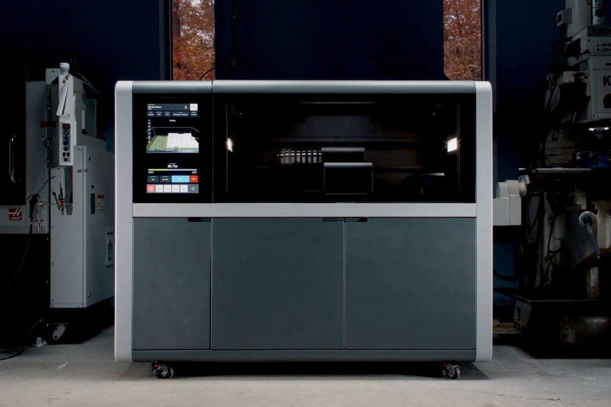 Fabrication additive métallique: un nouveau partenariat du Cetim