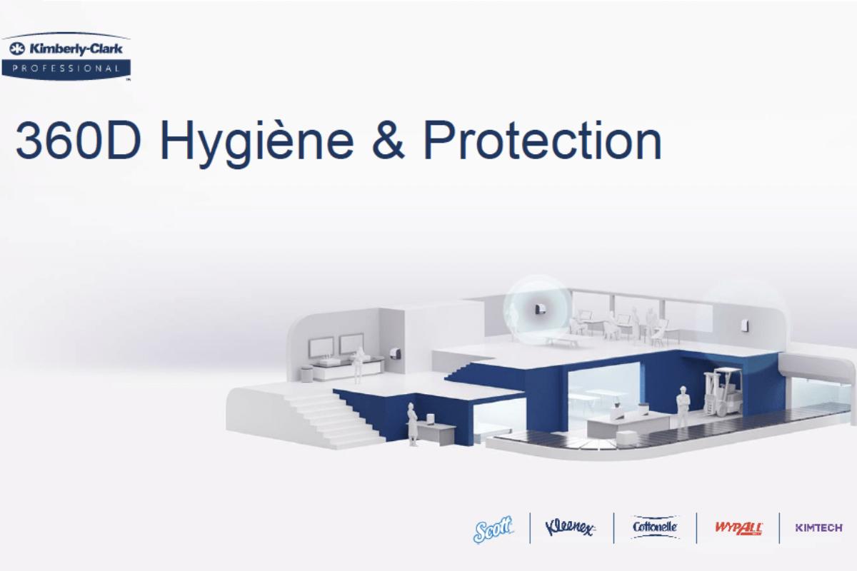 Une plateforme vous guide pour améliorer l'hygiène au travail