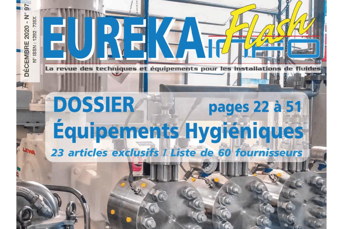Focus sur les équipements hygiéniques: équipements, réglementation, conseils