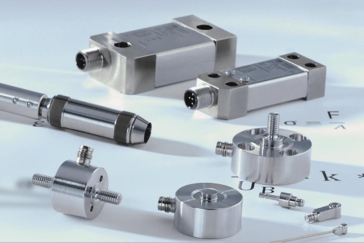 La mesure de la force par des capteurs de contraintes, une alternative efficace et rentable