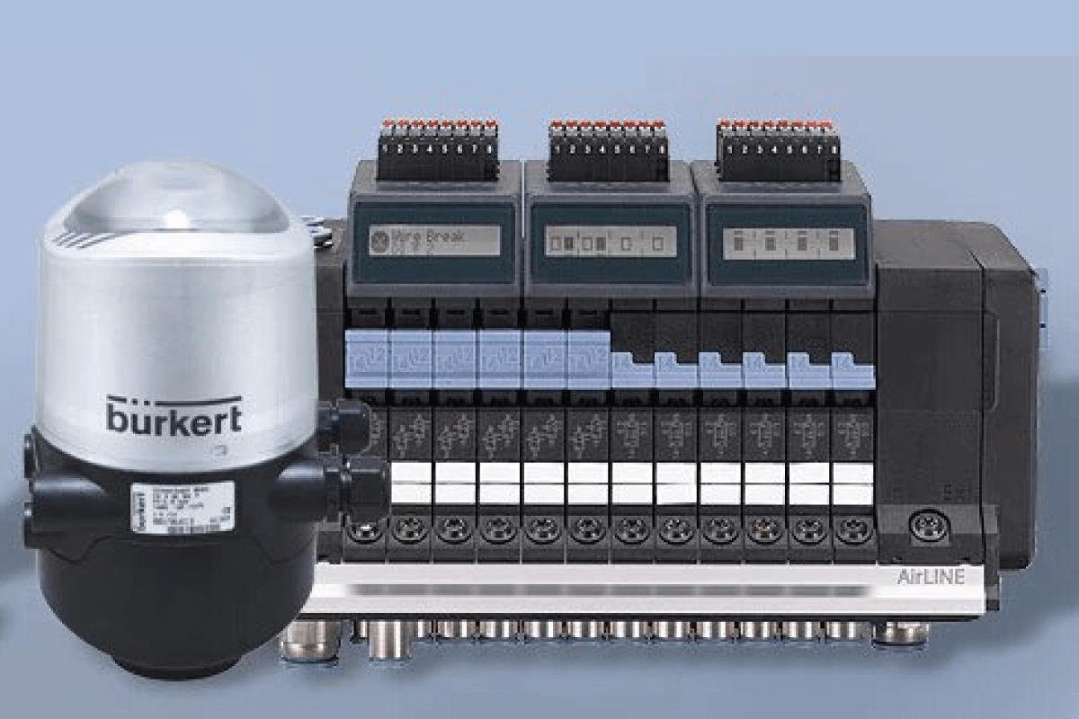 Automatisation des process : innovation pour les vannes, distributeurs et actionneurs