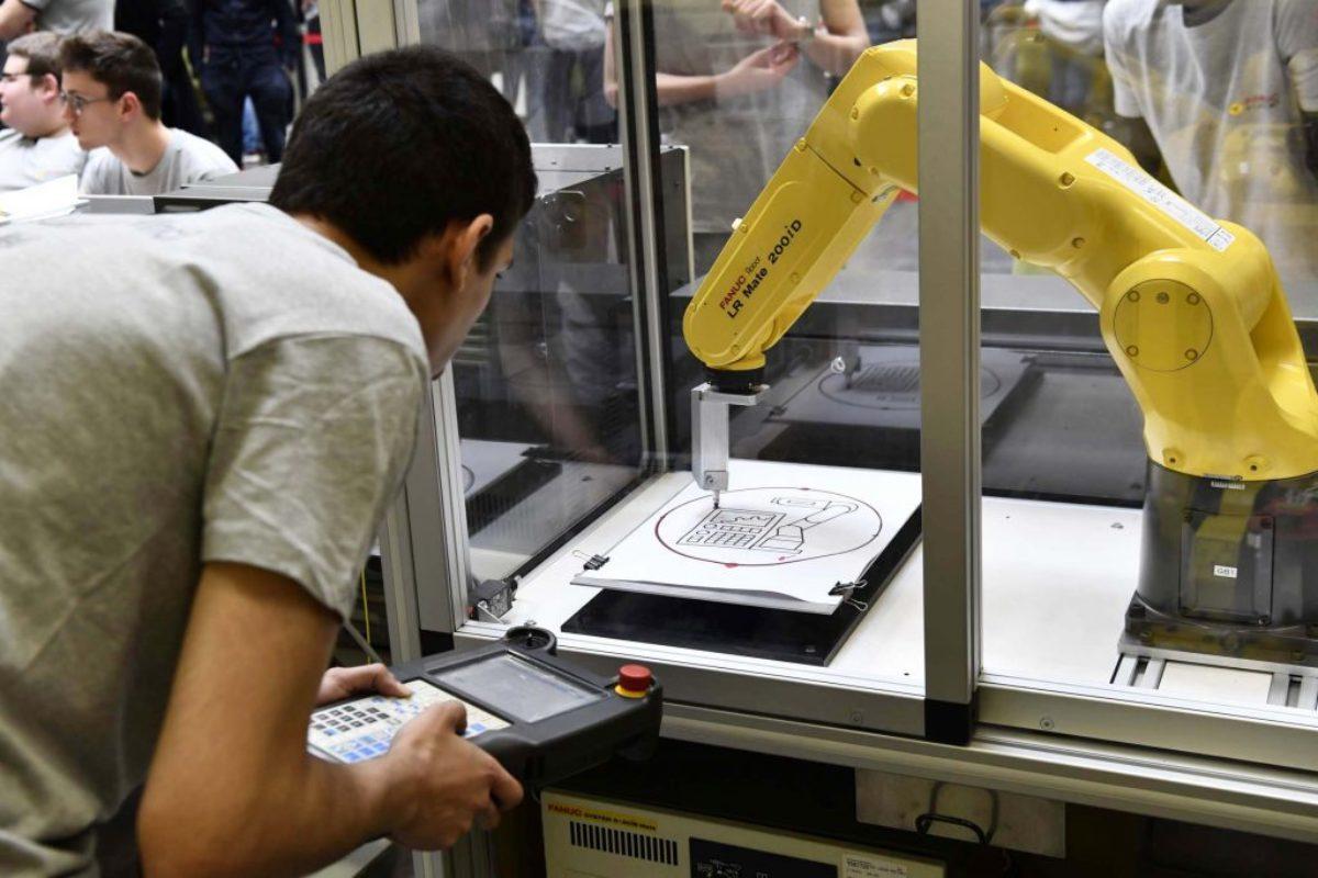 Intégrateur robotique, un métier clé pour l'avenir de l'industrie enfin reconnu