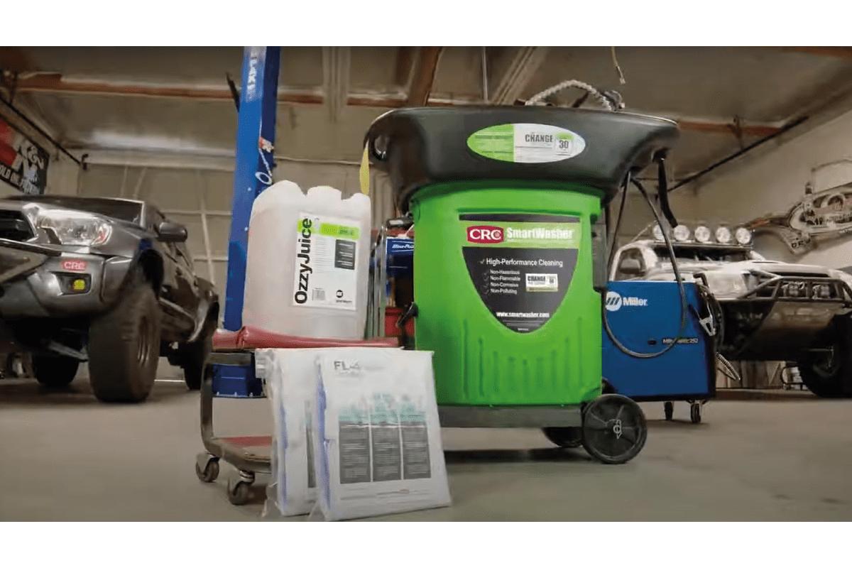 La biorestauration, nouvelle technique efficace et écologique de nettoyage-dégraissage